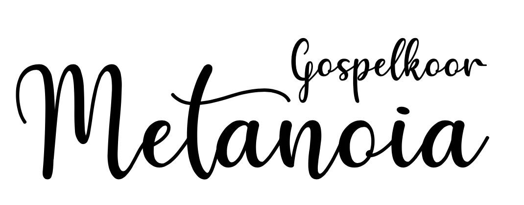 Gospelkoor Metanoia